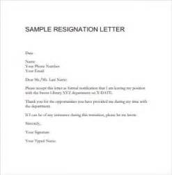 Resignation Letter End Of Contract resignation letter from company Resignation Letter Example Without Notice Period Resignation Resignation Letter Format Before End Of Contract Resume Maker