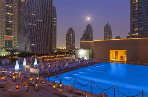 grosvenor house grosvenor house dubai luxurious getaway for fun loving people the lux traveller