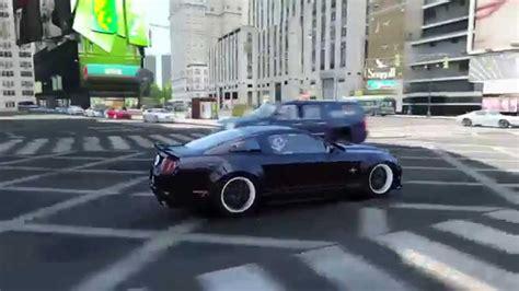mod gta 5 realistic gta iv ultra realistic graphics mod 2015 tweakforiv