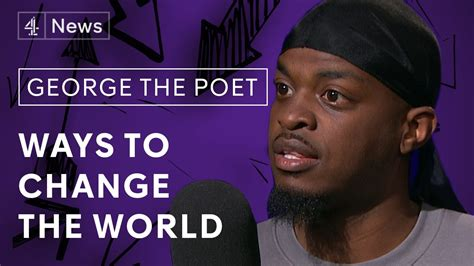 series  episode  george  poet channel  news