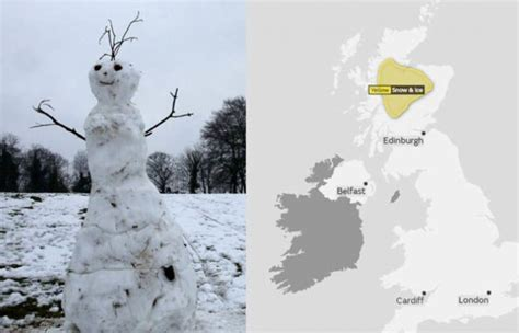 will it snow tomorrow met office weather warning for snow uk forecast will it snow tomorrow met office latest