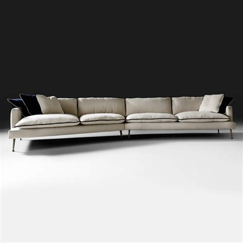 Large Couches by Large Modern Italian Modular Sofa