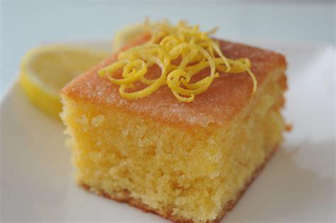 zitronen kuchen zitronenkuchen g 224 teau au citron