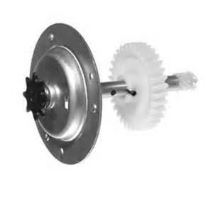 Garage Door Opener Gear Liftmaster Chamberlain Craftsman Garage Door Opener Comp Gear Kit Part 41c4220 Ebay