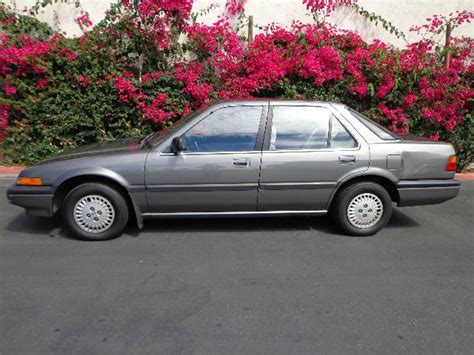 Headl Honda Accord Prestige 1986 1987 1987 honda accord coupe www imgkid the image kid has it