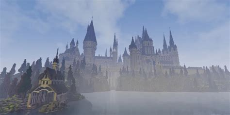 The Great Hall Harry Potter harry potter universe amp hogwarts map for minecraft
