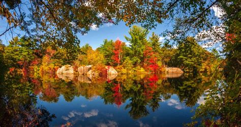 15 perfect fall vacation ideas