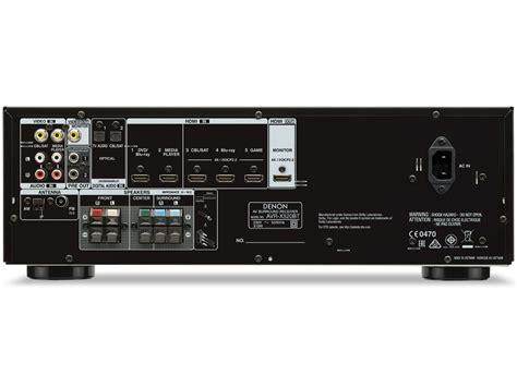 Harga Lg Bh9540tw audio centre denon avr x520bt home theater system