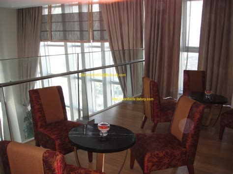 shangri la the st francis tower place residence pent
