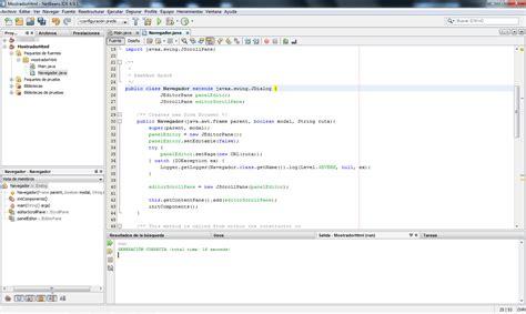 free design layout netbeans javalancha tutorial ver un documento html en java usando