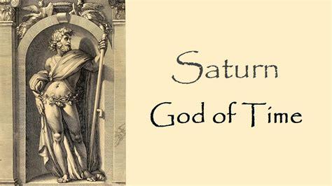 the saturn myth mythology story of saturn