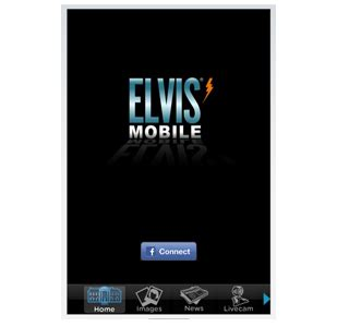 Elvis Zenfone 5 elvis mobile application now available on iphone and ipod