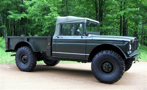 Jeep M715 Diesel For Sale Jeep Kaiser M715 For Sale Html Autos Weblog