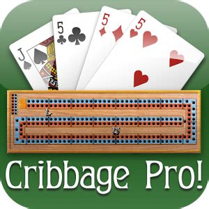Crib Player by Cribbage Pro Android Apps On Play
