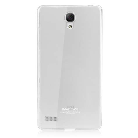 Imak Ultra Thin Tpu For Xiaomi Redmi Note 4 Transparent imak ultra thin tpu for xiaomi redmi note 1 transparent jakartanotebook