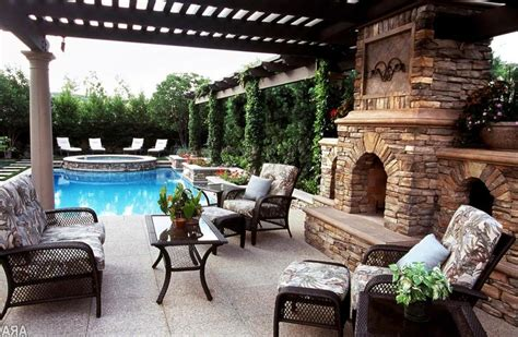 Backyard Pool And Patio Backyard Design Modern With Patio And Swimming Pool Backyard Design Ideas For Your Backyard