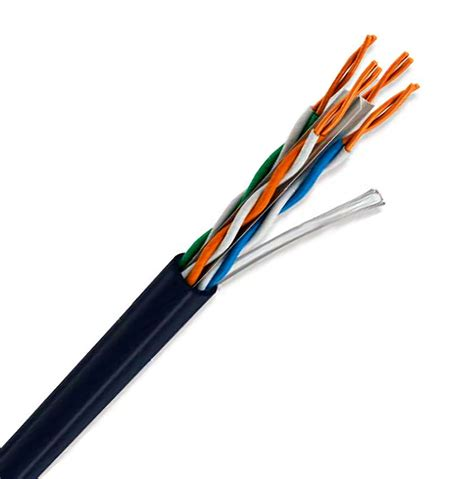 Vascolink Cable Utp Cat 5e Utp Kabel Lan Cat 5e Cca Cat5e cable utp cat 6 para exterior