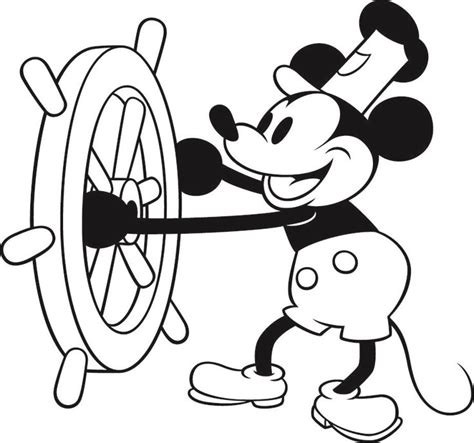 steamboat outline 25 best ideas about steamboat willie on pinterest