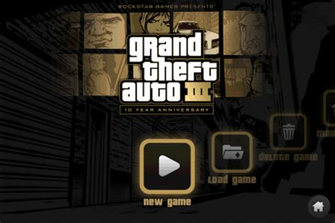 grand theft auto mobile grand theft auto 3 android