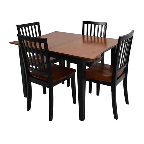 Kitchen Tables Chairs Discount Kitchen Table Sets Temasistemi Net