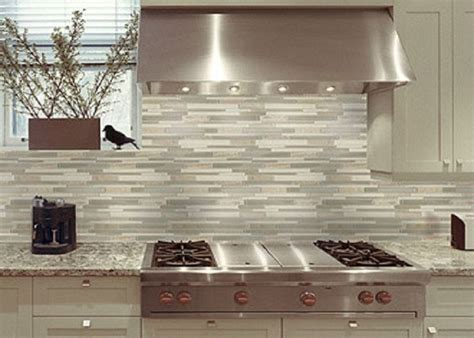Kitchen With Mosaic Backsplash Mosiac Tile Backsplash Watercolours Glass Mosaic Kitchen