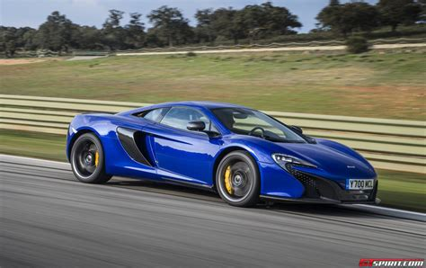 mclaren ceo forget and lamborghini mclaren is a rival to