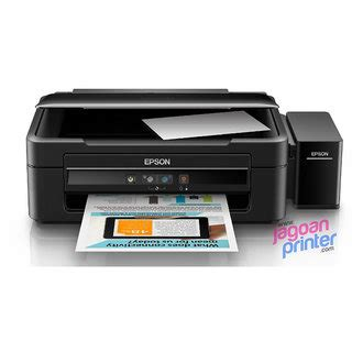 Printer Epson L360 Baru epson l360 ink tank printer print scan copy upgraded