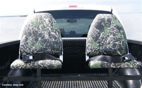 truck bed seats 5 fishing mods for your ford truck ford trucks com