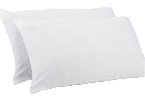 On Pillow by Cotton On Classic Firm Pillow Marbret International