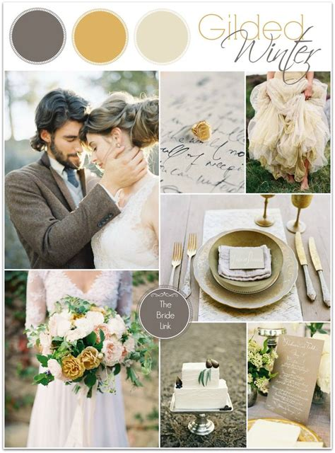 wedding by color winter wedding color ideas link