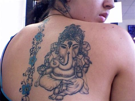 hindu god tattoos designs image gallary 1 beautiful hindu designs
