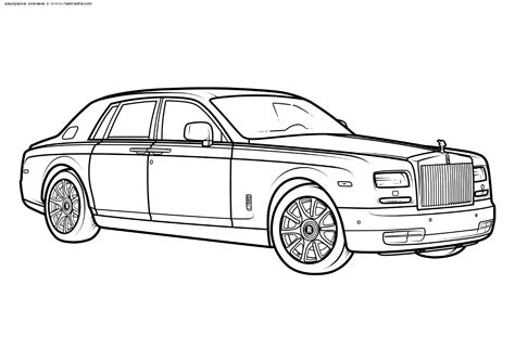 Kitchen Cabinets Harrisburg Pa by Rolls Royce Phantom Coloring Pages Image Mag