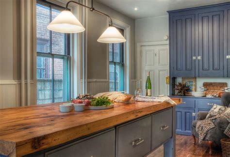 Oak Kitchen Island Cart by Alles Over De Keuken Klassiek Landelijke Stijl Of Jaren 30