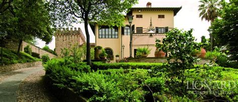 luxury home for sale florence italy lionard