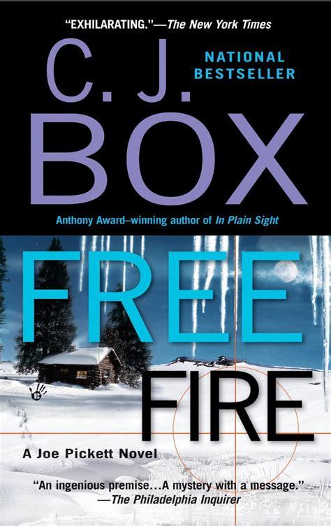 cj box  fire