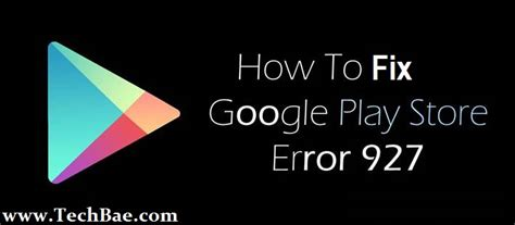 Play Store Error 495 Android Error 495 Foregroundcaptive