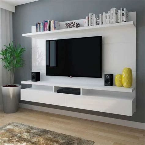 built in wall shelves with tv tv wall unit with shelves bossandsons