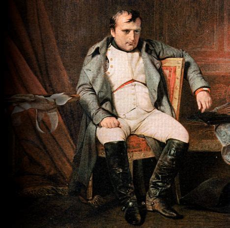 napoleon bonaparte very short biography the french fuhrer genocidal napoleon was as barbaric as