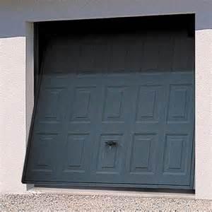 portes de garage basculantes avec portillon monsieur store