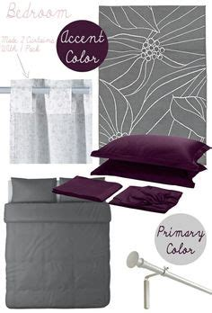 Black Master Purple Coklat grey purple black and white master bedroom wall ls from and rast side tables from ikea