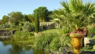 les jardins du languedoc h 233 rault tourisme adt34