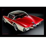 1956 Buick Centurion Concept Car  Another Dream Garage