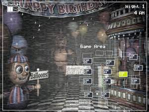 Five nights at freddy s 2 demo screenshot 5