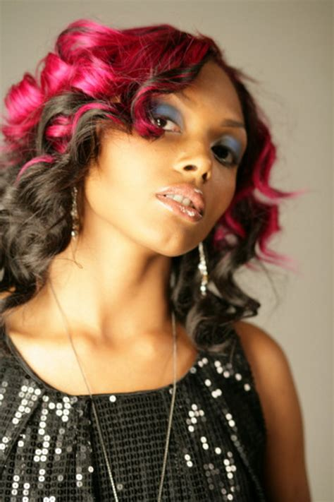 tracks hairstyle black hairstyles with tracks