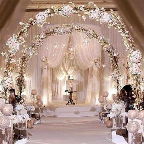 winter wedding aisle decorations 24 winter wedding ideas pretty designs