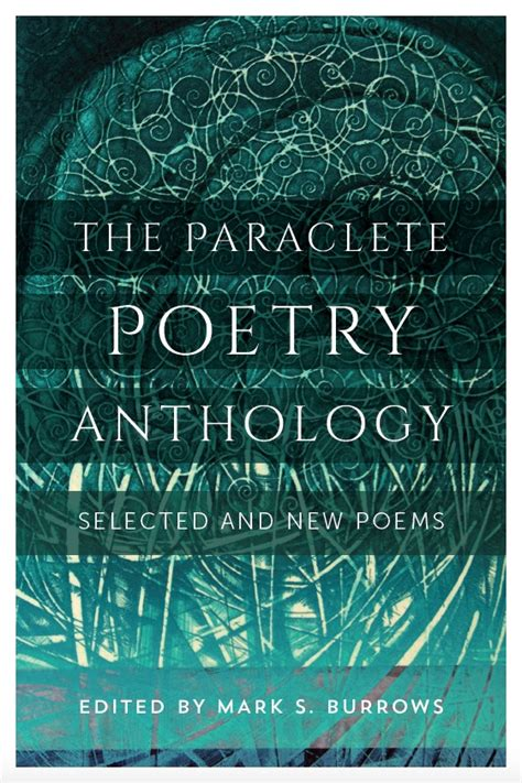 libro new touchstones poetry anthology paraclete press christian books music and dvds
