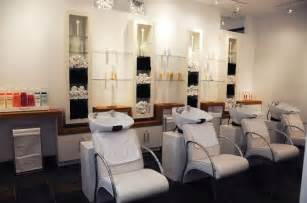 Interior Hair Salon 12 10 Woody Amy Michleb Salon Interior Design Decor 1