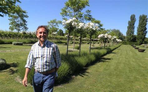 un jardin extraordinaire 224 touzac charente libre fr