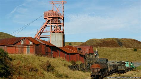 big pit in blaenavon marks 30 years as a mining museum bbc news