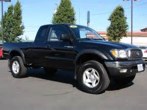 Toyota Tacoma 2002 Prerunner 2002 Toyota Tacoma Pictures Cargurus